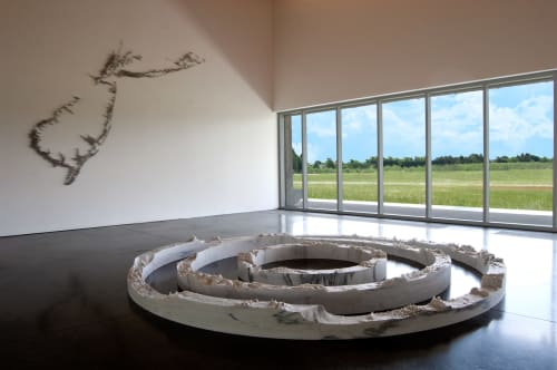 Maya Lin - Sculptures and Art