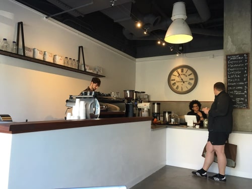 Wildcraft Espresso Bar