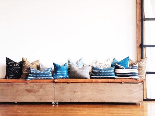 Interior Design by HUNTEDFOX