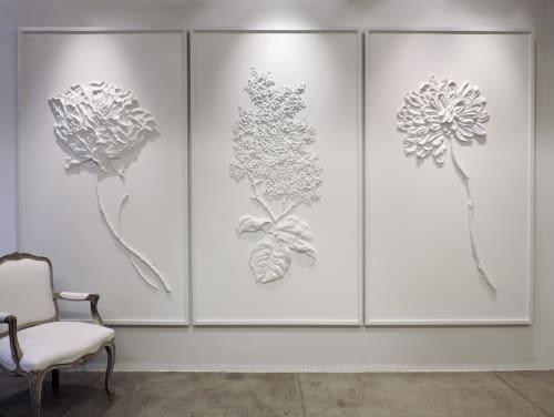 Nina Helms - Sculptures and Art