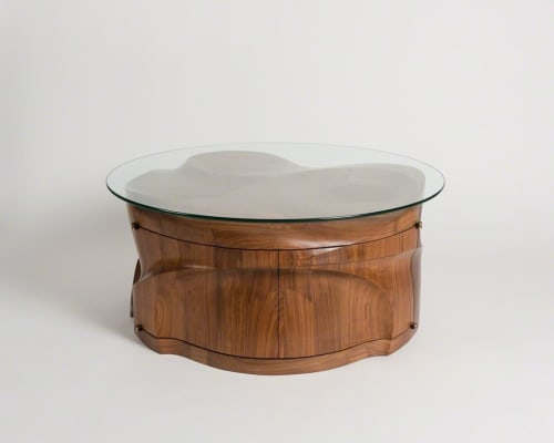 Michael Coffey - Tables and Furniture