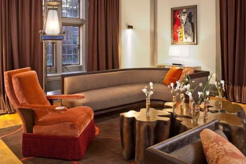 Jiun Ho Inc., Folsom Street, San Francisco, CA, Offices, Interior Design