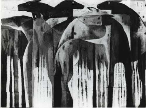 Carlos Loarca - Murals and Art