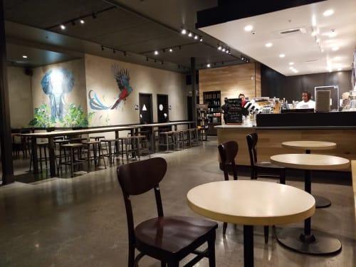 Starbucks, 3rd Street, Bayview, SF