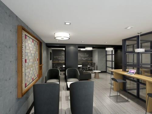 Huis24, Homes, Interior Design