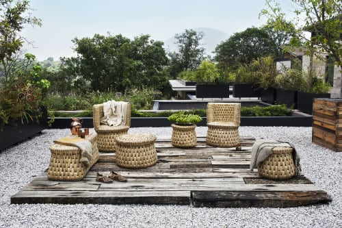 Chairs and Furniture by Luteca Furniture