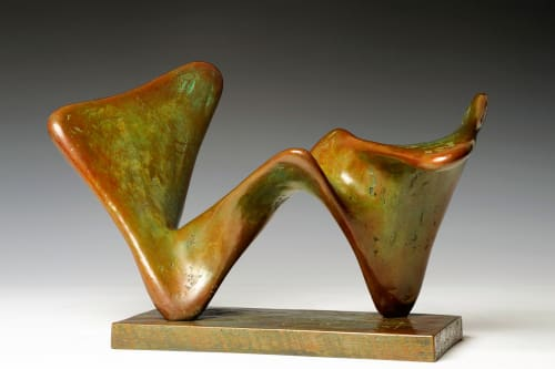 Richard Erdman - Public Sculptures and Sculptures