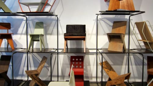 BoydDesign - Architecture - Chairs and Furniture