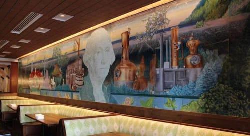 Kiki Carrillo - Murals and Art