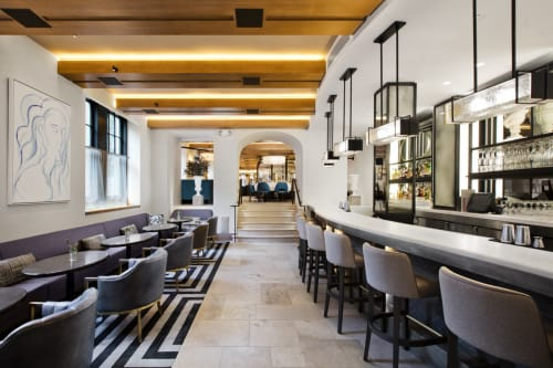 Vaucluse, Restaurants, Interior Design