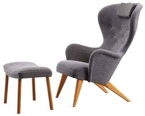 Carl Gustaf Hiort af Ornäs - Chairs and Furniture