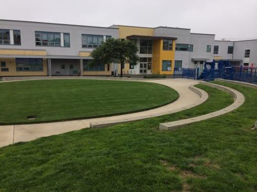 Dianne Feinstein Elementary School