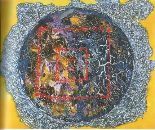 Philip Tsiaras - Paintings and Art