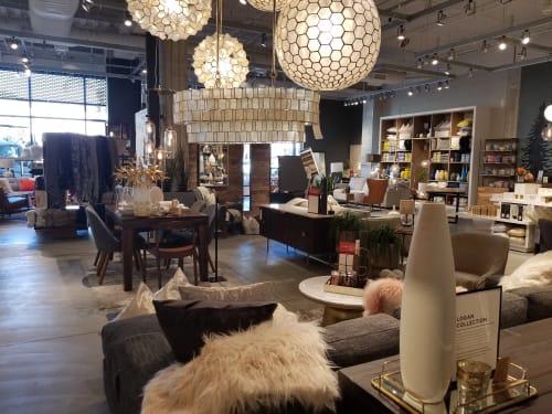 West Elm, Pasadena CA, Store, Interior Design