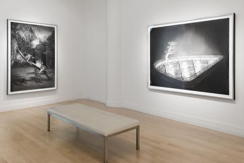 Art & Wall Decor by Gonzalo Fuenmayor seen at Dolby Chadwick Gallery, SF, San Francisco - Carmen Series