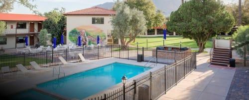 Franciscan Renewal Center - Scottsdale, Arizona