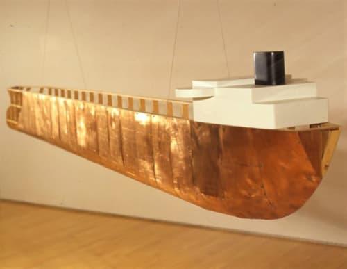 Kent Roberts - Public Sculptures and Sculptures