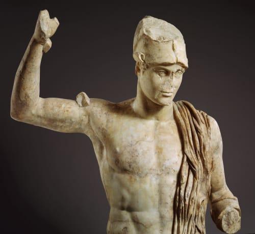 Kresilas - Sculptures and Art