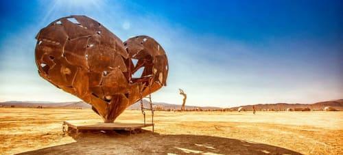 Katy Boynton - Sculptures and Art