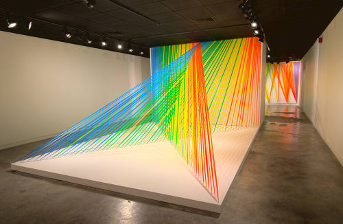 Megan Geckler - Art and Paintings