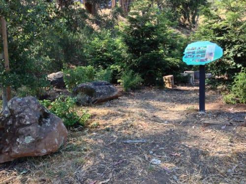 Islais Creek Park