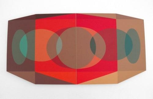 Ben Cunningham - Murals and Art