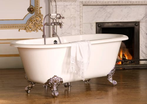 Victoria and Albert - Water Fixtures