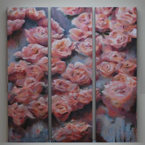 Paintings by Art by JK Bleeg - Dream