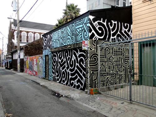 Caledonia Street, Mission