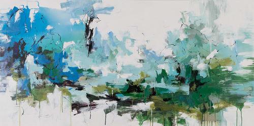 Carlos Ramirez - Paintings and Art