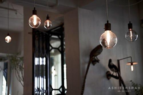 Interior Design by ASHIESHSHAH seen at Nido, Mumbai - Interior Design