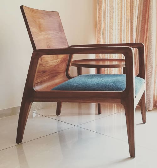 Chair | Chairs by GreenSquares_DesignStudio
