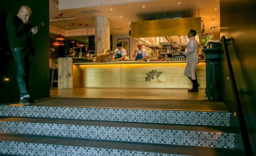 Bellota, Restaurants, Interior Design