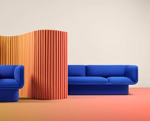 MUT Design by Alberto Sánchez - Chairs and Furniture