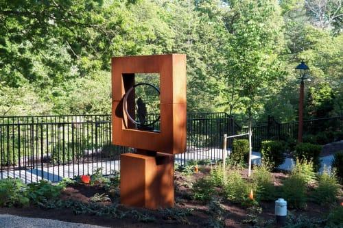 Reeves Reed Arboretum; Short Hills, NJ, Urban Canvases, Interior Design