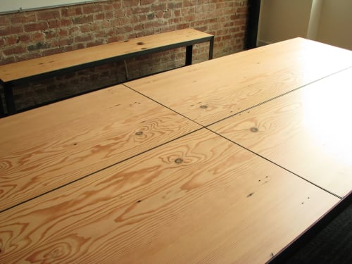 Tomlinson Woodworks - Tables and Furniture