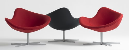 Busk+Hertzog - Chairs and Furniture