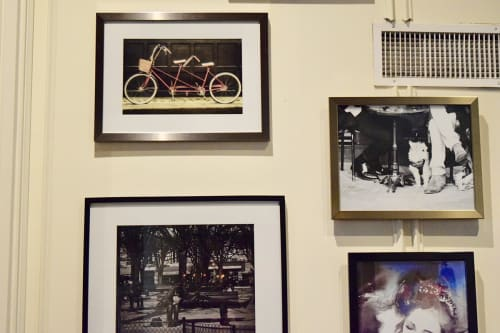 Photography by MScott-Photography at Le Méridien Tampa, Tampa - Bicycle Built for Deux