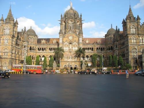 Mumbai, India, Urban Canvases, Interior Design