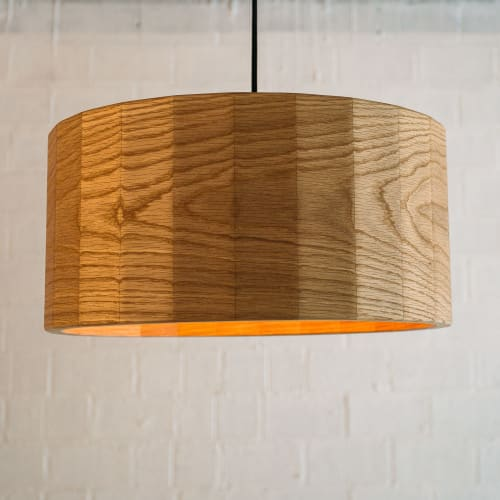 Pendants by JD.Lee Furniture seen at The Plant Room, Manly - Moki Pendant