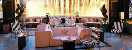 Bellagio, Hotels, Interior Design