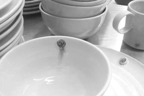 Alice Goldsmith - Tableware