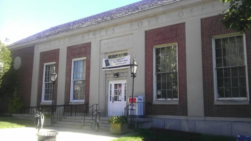 United States Postal Service - Bronxville
