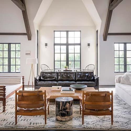 Couches & Sofas by ROOM seen at Private Residence, Portland - Grant Sofa