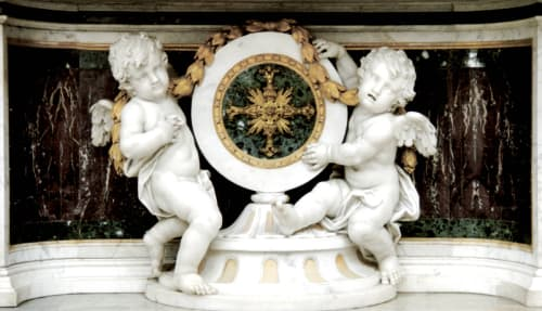 Giuseppe Sanmartino - Sculptures and Art