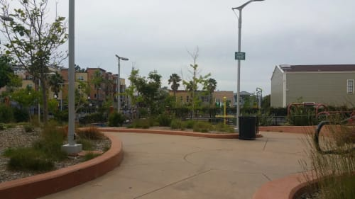 Joseph Lee Recreation Center