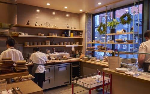 State Bird Provisions, Restaurants, Interior Design