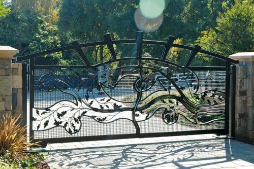 Anton Standteiner - Public Sculptures and Public Art