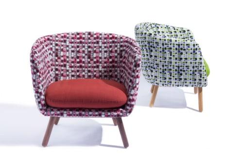Sawaya & Moroni - Chairs and Furniture