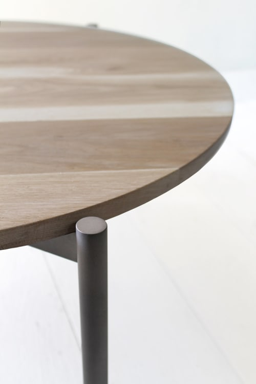 Tables by Format Fine Goods seen at Private Residence, Oakland - Mix Coffee Table